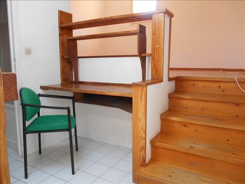 Sale apartment Port vendres 88000€ - Picture 5