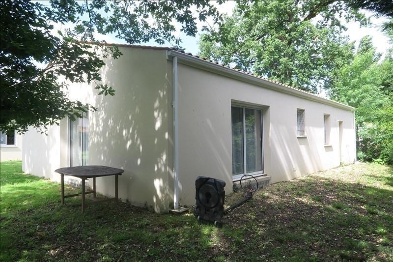Vente maison / villa St sulpice de royan 232100€ - Photo 1