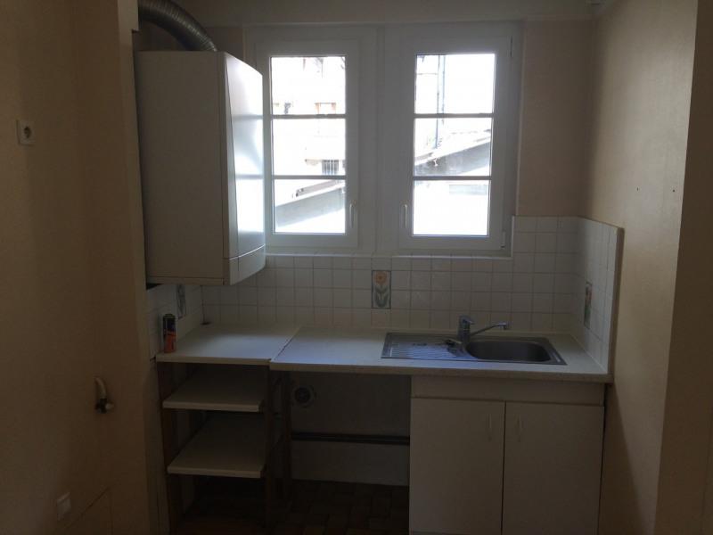 Alquiler  apartamento Lisieux 486€ CC - Fotografía 3