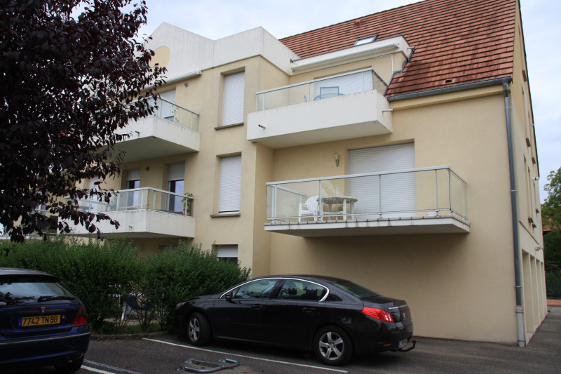 Vente appartement Duttlenheim 189 000€ - Photo 9