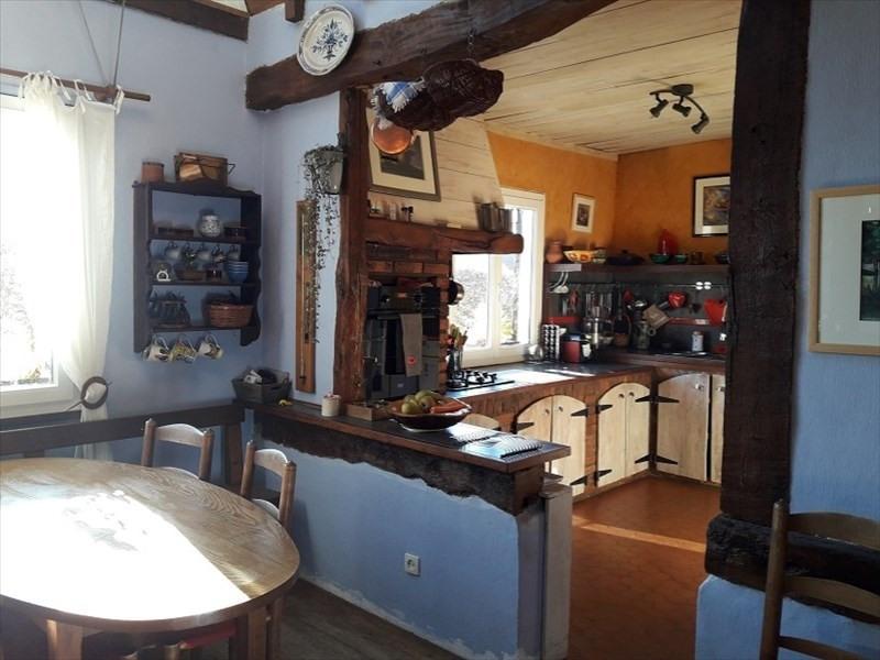 Vente maison / villa Doudeville 209000€ - Photo 4