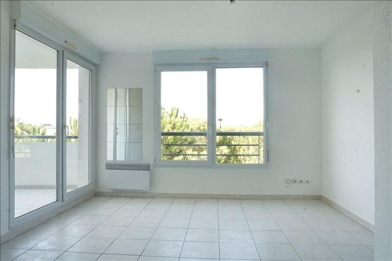 Alquiler  apartamento Montpellier 597€ CC - Fotografía 1