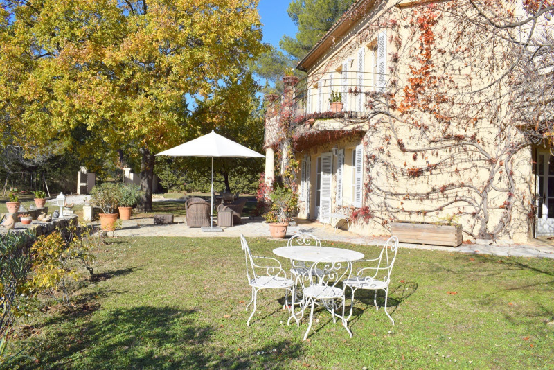 Deluxe sale house / villa Fayence 1 035 000€ - Picture 13