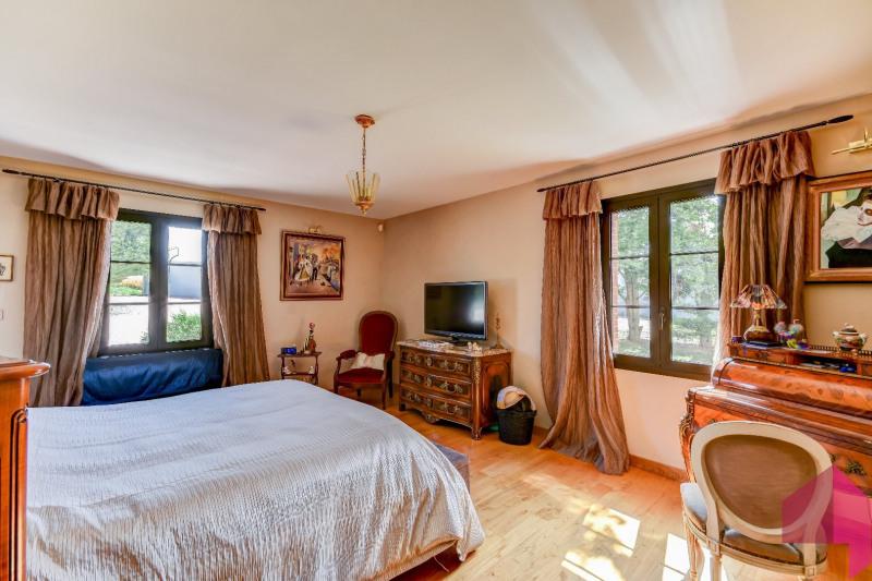 Venta de prestigio  casa Baziege 850000€ - Fotografía 10