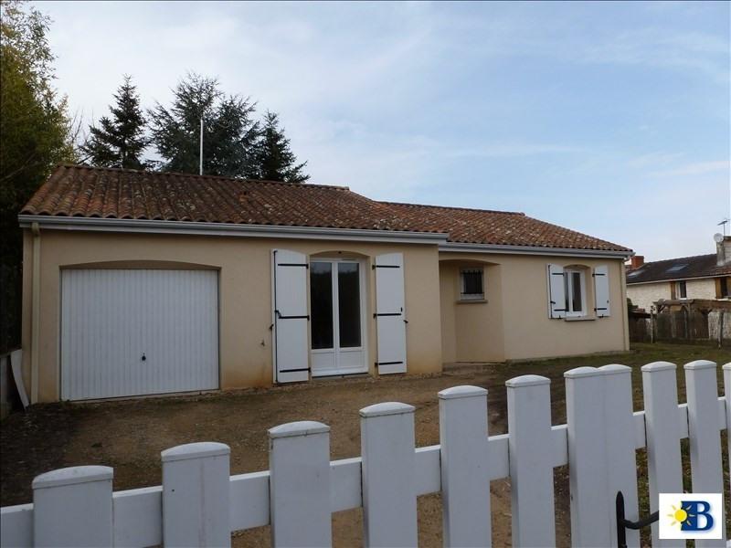 Location maison / villa Availles en chatellerault 660€ CC - Photo 10
