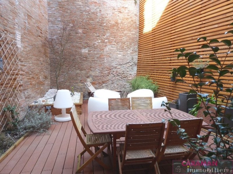 Sale house / villa Caraman  centre 350 000€ - Picture 5