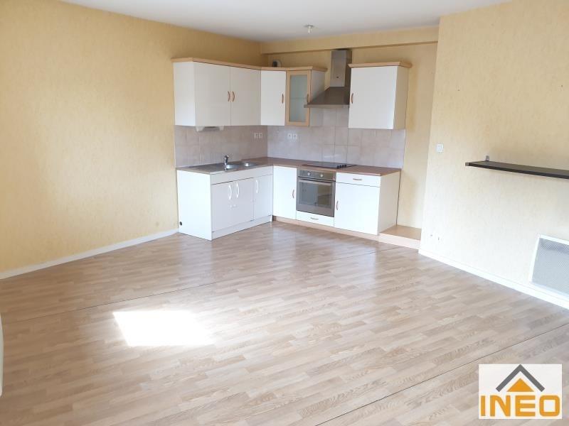 Vente appartement Montfort 128400€ - Photo 2