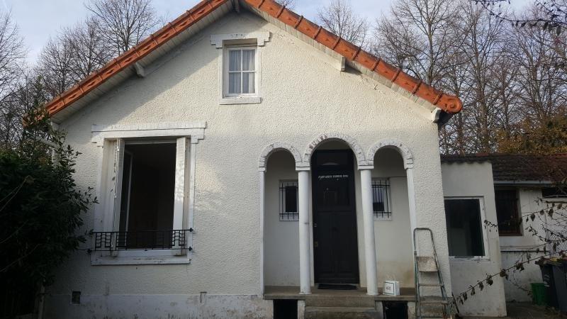 Location maison / villa Ormesson sur marne 850€ CC - Photo 1