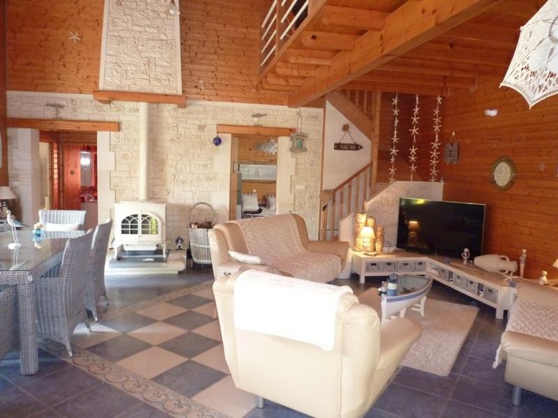 Sale house / villa Boutiers saint trojan 271000€ - Picture 2