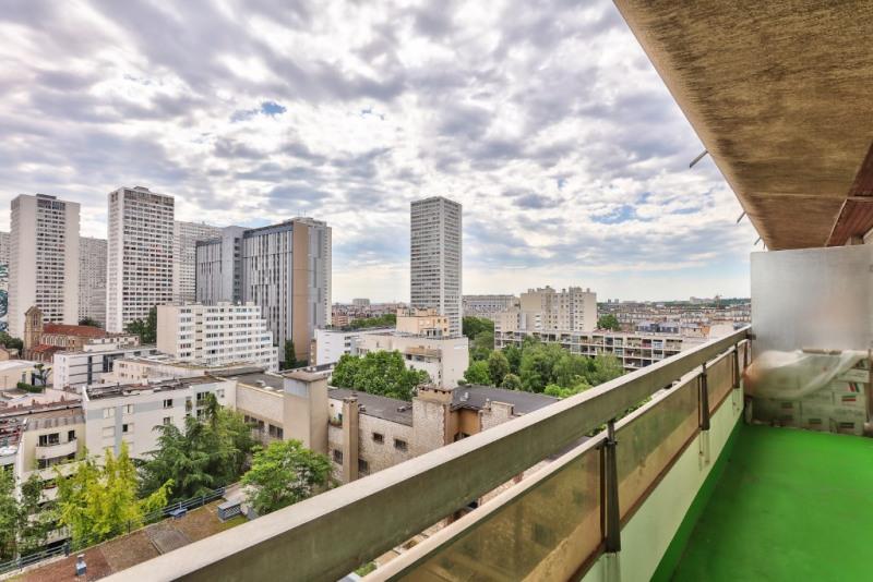 Vente appartement Paris 13ème 870000€ - Photo 4