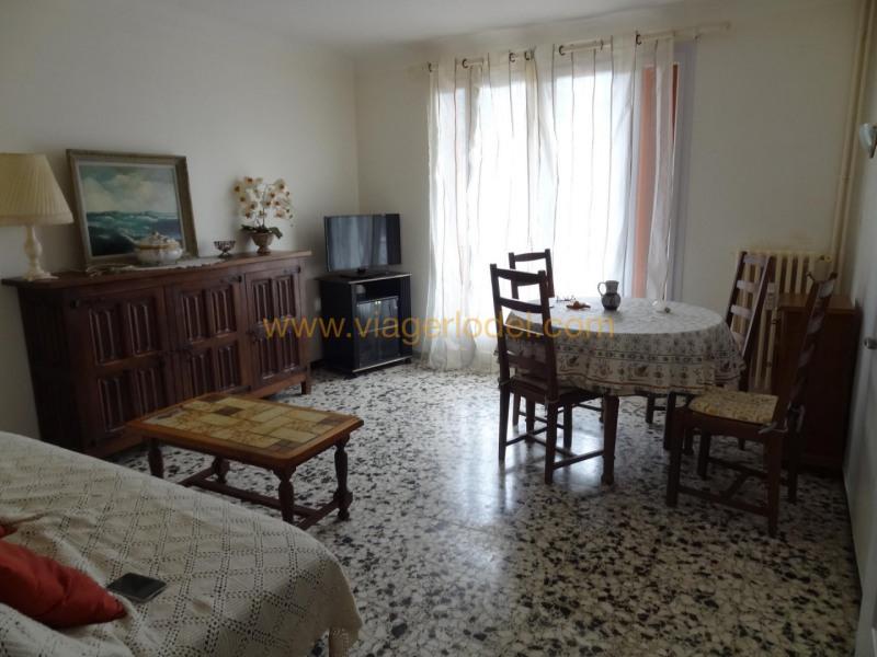 Life annuity apartment Amélie-les-bains-palalda 20000€ - Picture 2