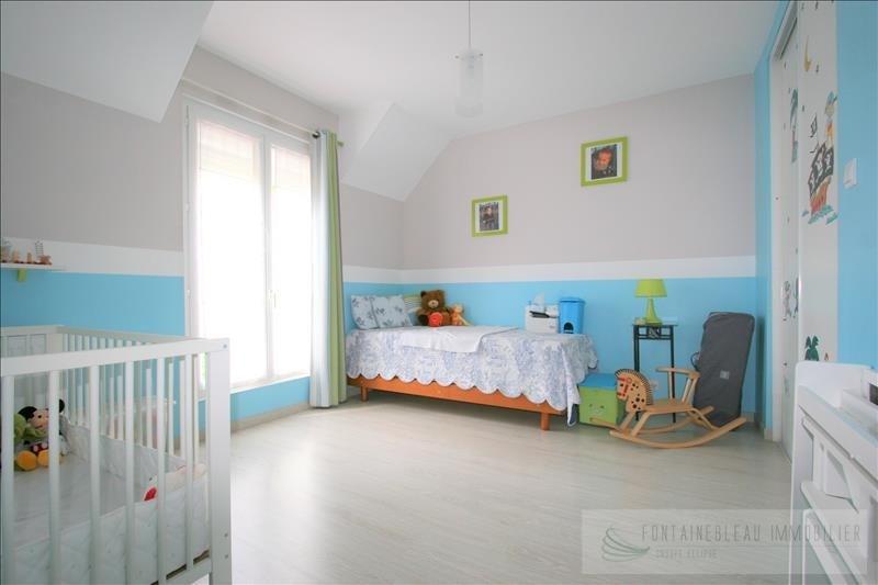 Sale house / villa Dammarie les lys 269000€ - Picture 10