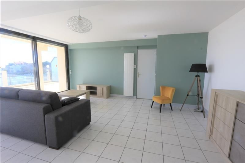 Vente de prestige appartement Royan 890 000€ - Photo 2