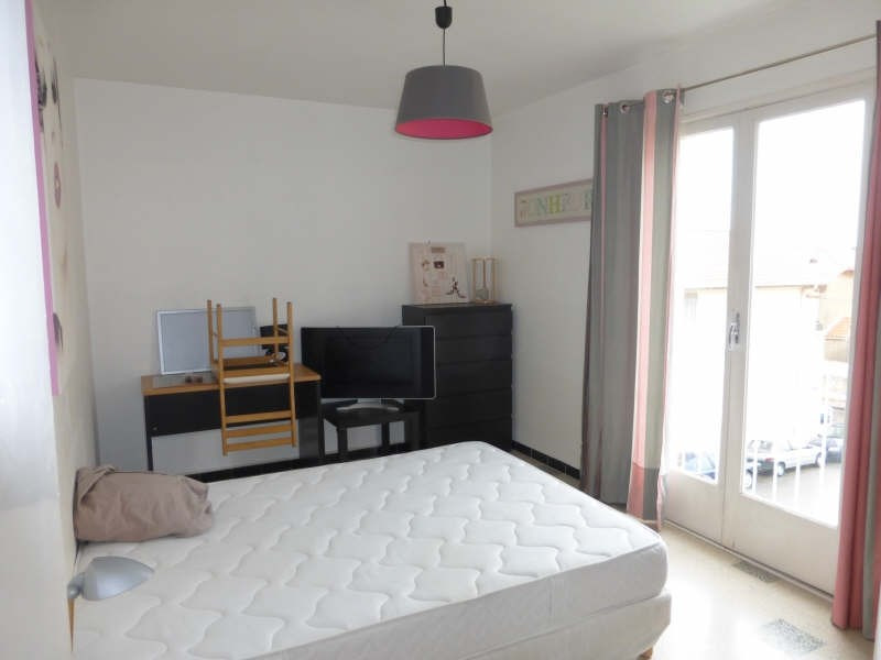 Sale apartment Toulon 126 000€ - Picture 5