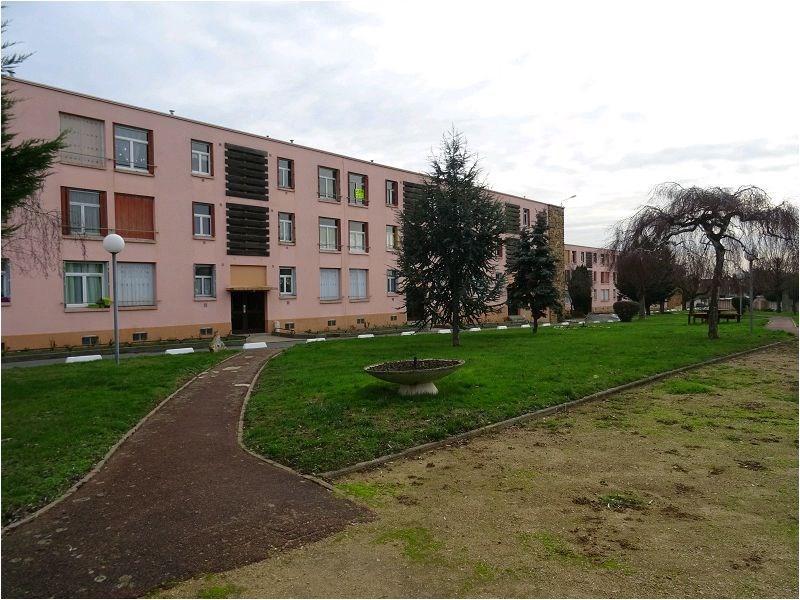 Location appartement Savigny sur orge 799€ CC - Photo 1