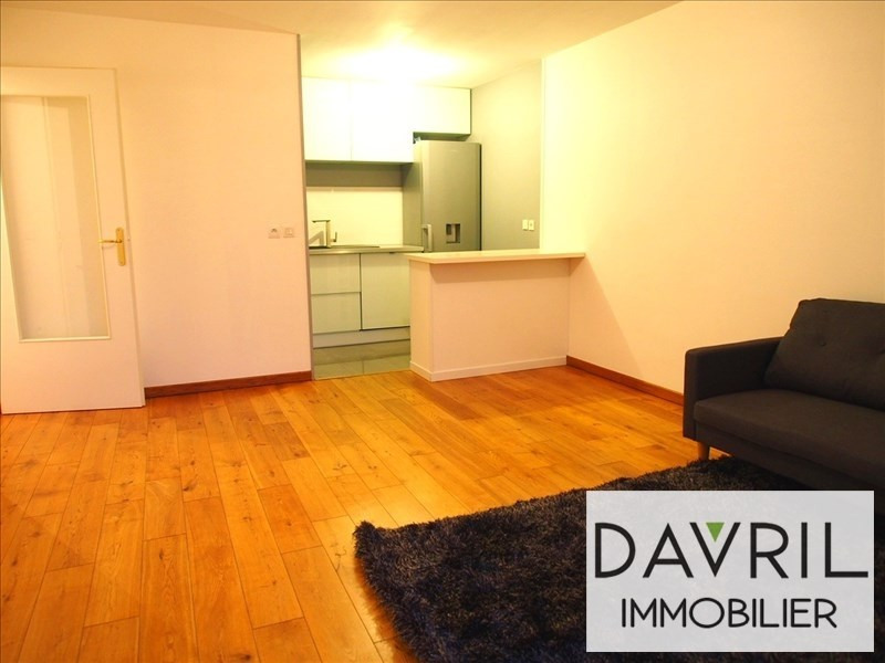 Vente appartement Chanteloup les vignes 169 900€ - Photo 1