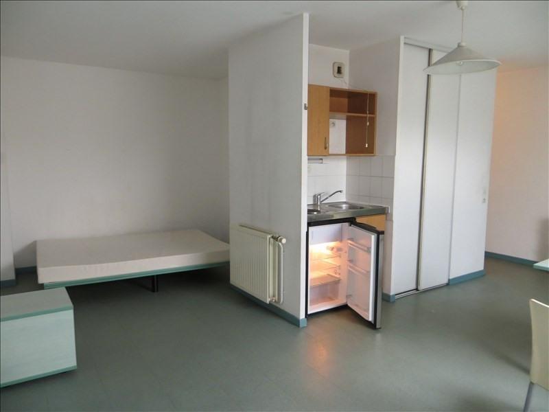 Locação apartamento Lyon 9ème 578€ CC - Fotografia 1