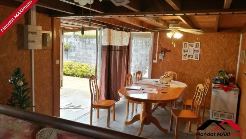 Maison petite île - 5 pièce (s) - 106 m²