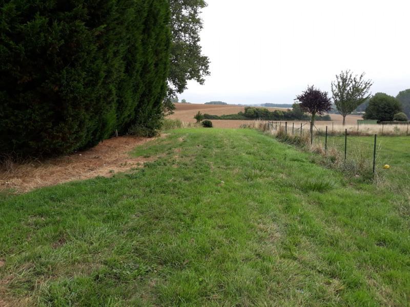 Vente terrain Prox thérouanne 13000€ - Photo 1