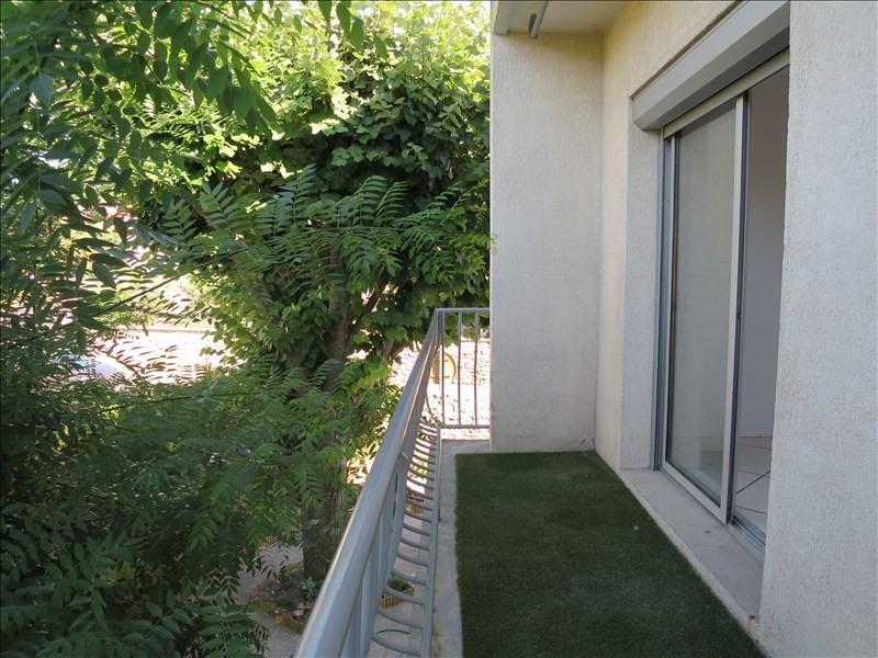 Verhuren  appartement Pignan 910€ CC - Foto 1