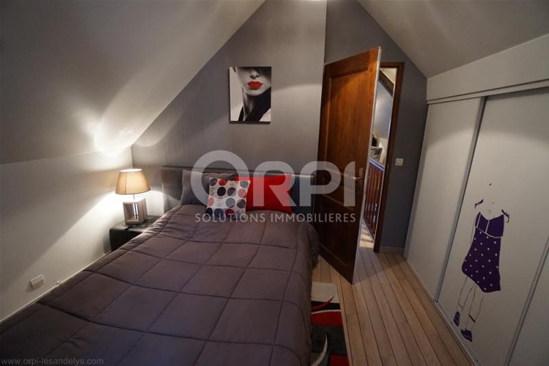 Sale house / villa Les andelys 174000€ - Picture 10