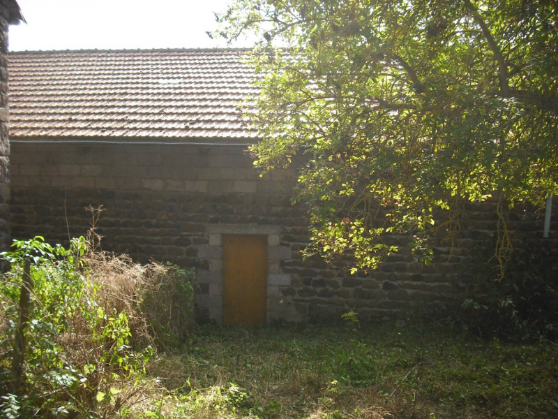 Sale house / villa St martin de fugeres 32000€ - Picture 6