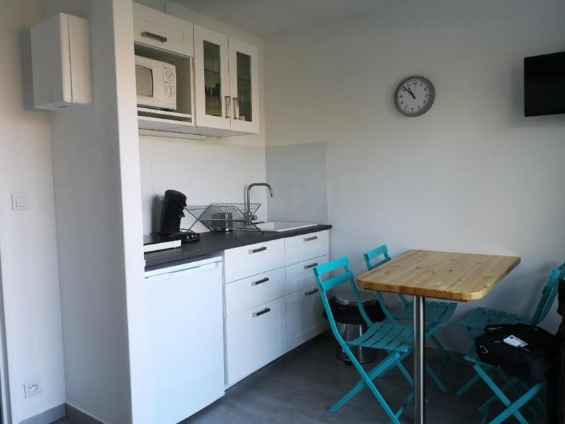 Vente appartement La grande motte 93900€ - Photo 1
