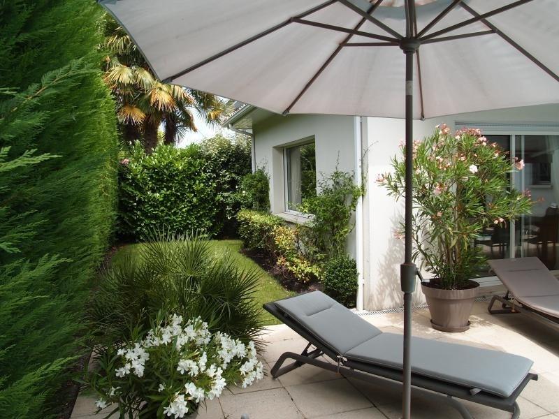 Vente de prestige maison / villa Bordeaux 565000€ - Photo 2