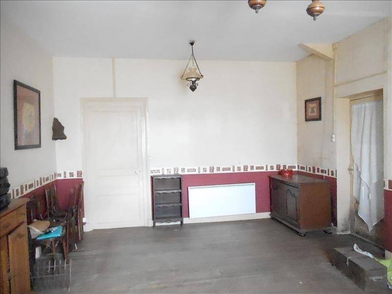 Vente maison / villa Ste eanne 75600€ - Photo 3