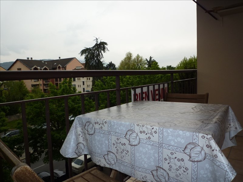 Sale apartment Annecy 263 000€ - Picture 4