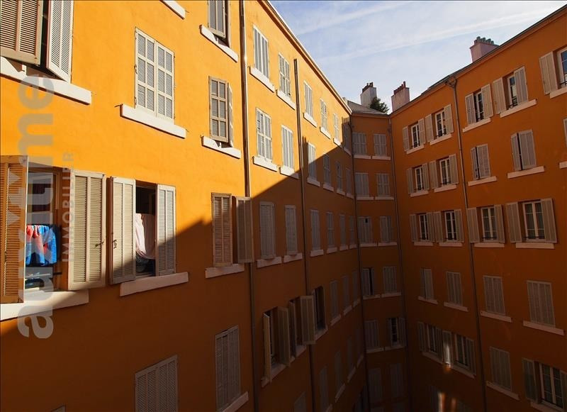 Location appartement Marseille 2ème 540€ CC - Photo 7