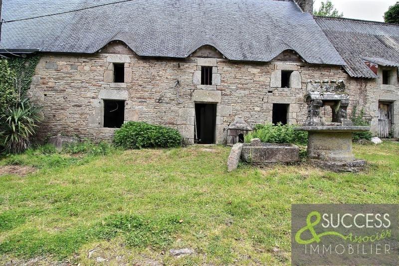 Vente maison / villa Plouay 85500€ - Photo 2