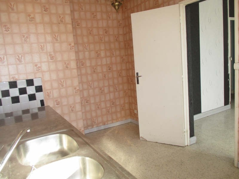 Rental apartment Nimes 450€ CC - Picture 4