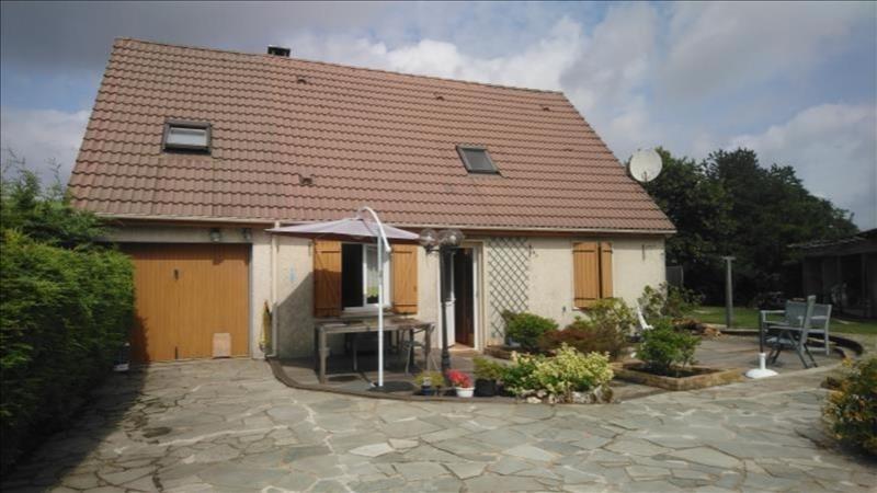 Sale house / villa Meru 175000€ - Picture 1