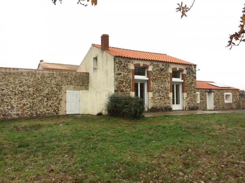 Sale house / villa Talmont st hilaire 278300€ - Picture 2