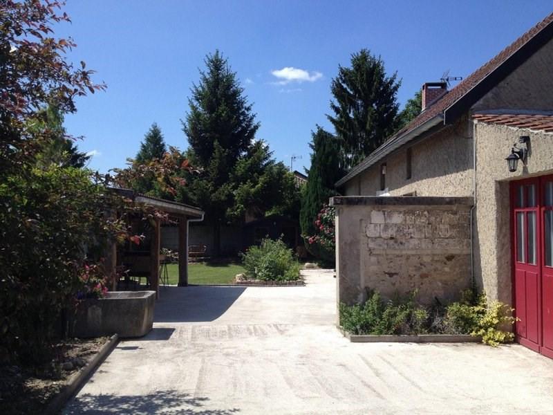 Sale house / villa Châlons-en-champagne 290000€ - Picture 2