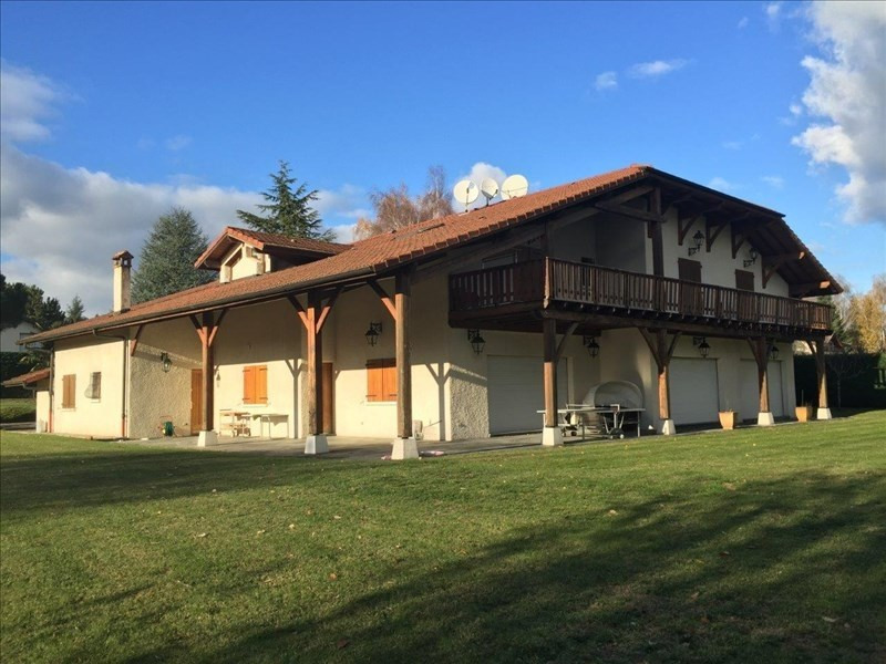 Vendita casa Prevessin-moens 1300000€ - Fotografia 1