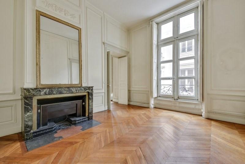 Deluxe sale apartment Lyon 2ème 1140000€ - Picture 4