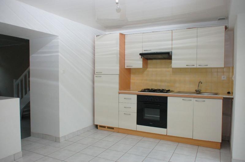 Location maison / villa Brest 590€ CC - Photo 3