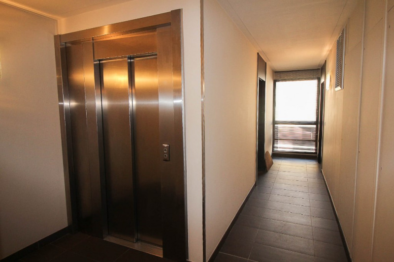 Sale apartment Nice 330000€ - Picture 9