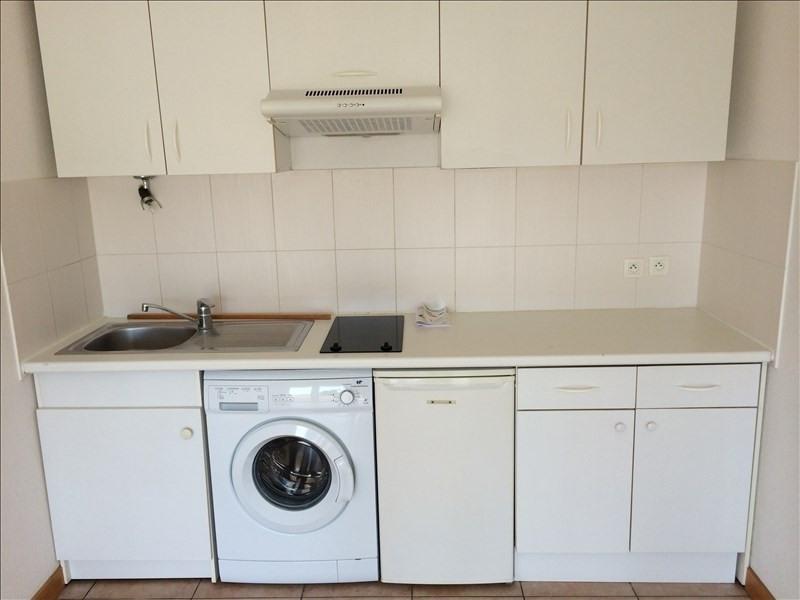 Rental apartment Hendaye 560€ CC - Picture 3