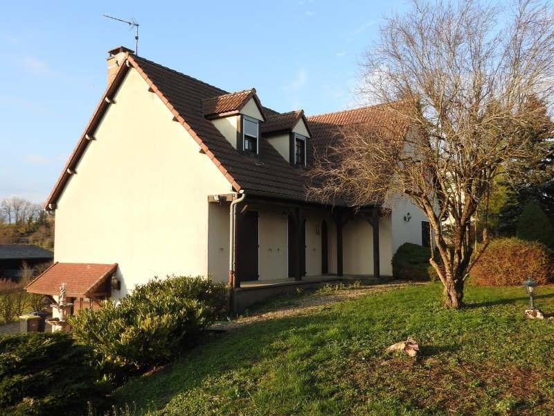 Sale house / villa Village sud chatillonnais 199000€ - Picture 1
