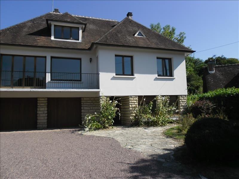 Sale house / villa Lisieux 264500€ - Picture 1
