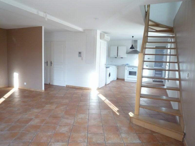 Sale apartment Orange 209900€ - Picture 2