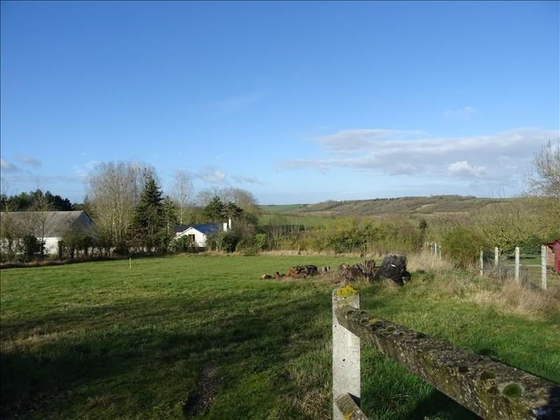 Vente terrain Guainville 75 000€ - Photo 2