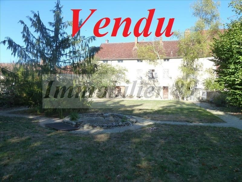Sale house / villa Secteur brion s/ource 102 500€ - Picture 1