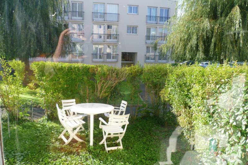 Rental apartment Montlignon 600€ CC - Picture 2