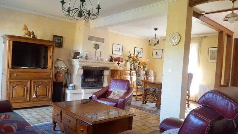 Venta  casa Conflans ste honorine 441750€ - Fotografía 2