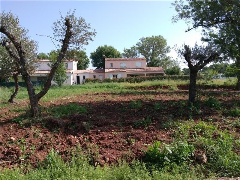 Vente terrain Le luc 89 000€ - Photo 8