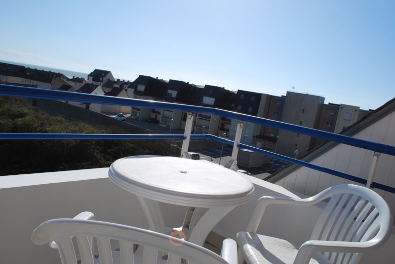 Vacation rental apartment Fort mahon plage  - Picture 15